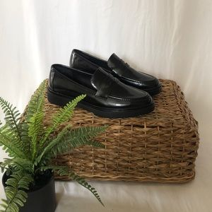 H&M loafers NWOT